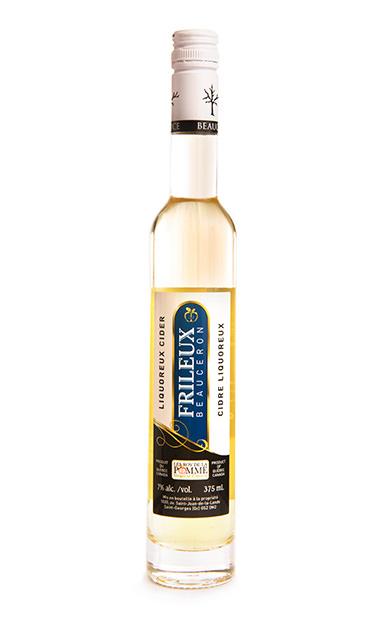 cidre liquoreux